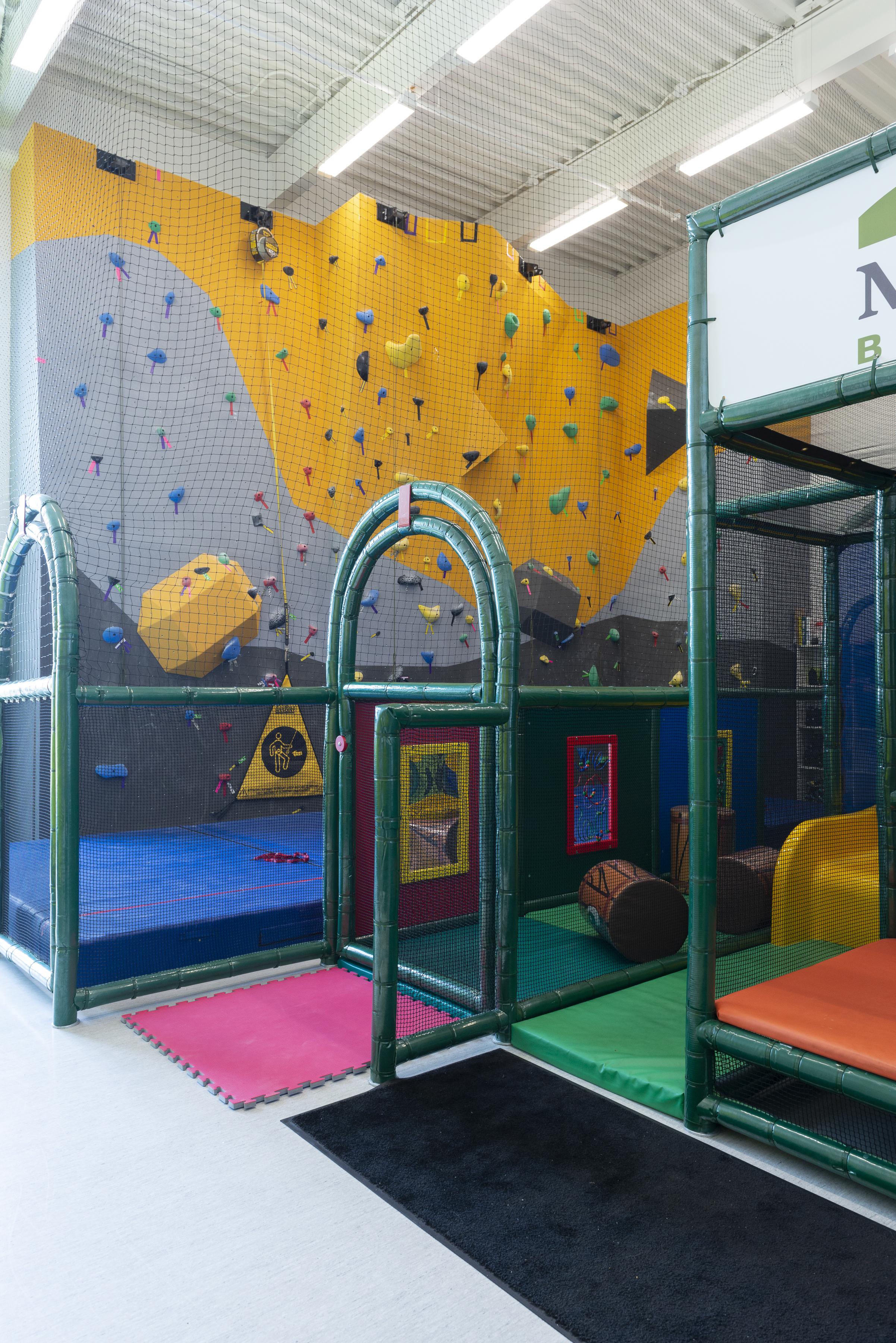 kids area design