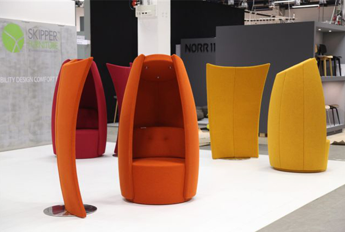 cocoon soft seating
