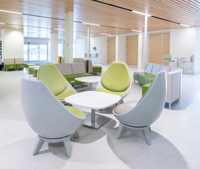 recreation centre furniture