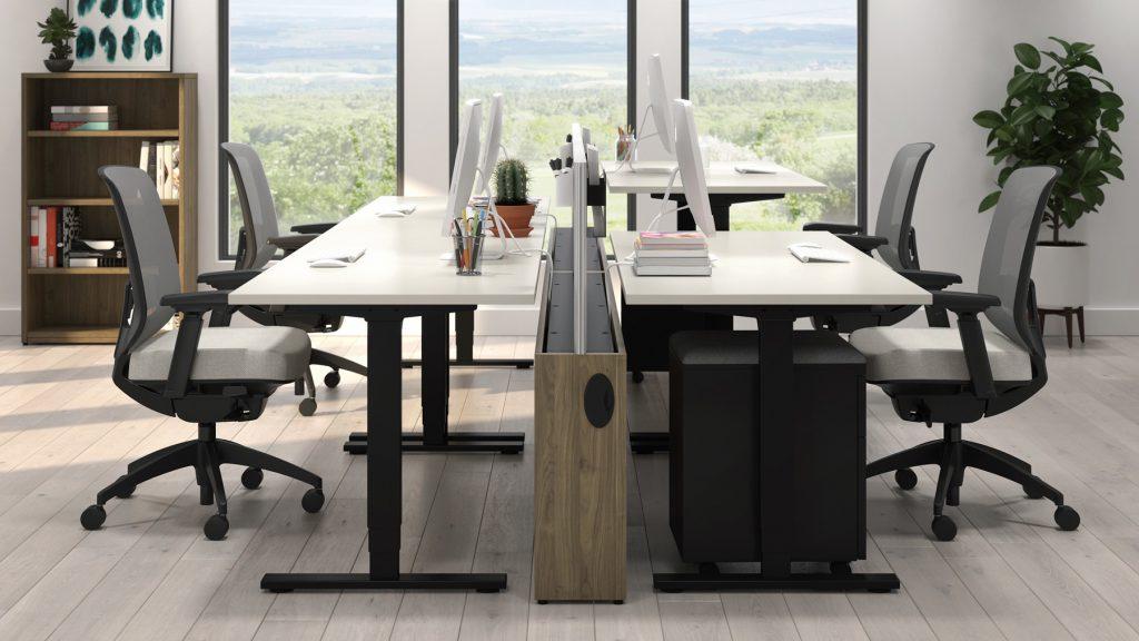 high adjustable tables