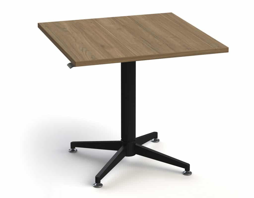adjustable meeting table
