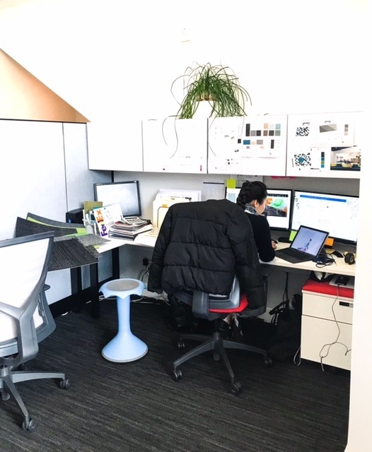 Hire An Interior Designer: JM&C