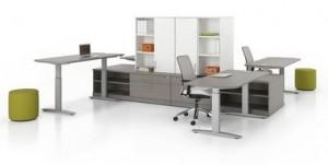 Height Adjustable Tables - Artopex