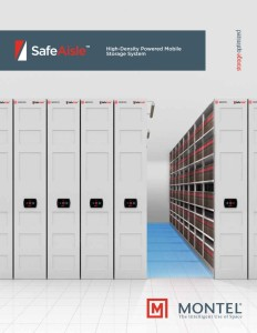 thumbnail of Montel Safe Aisle