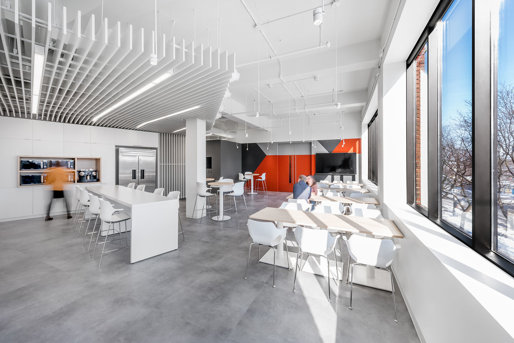 artopex cafeteria