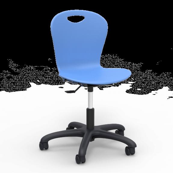 Zuma series mobile task chair