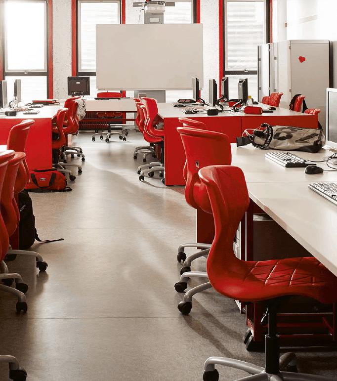 classroom furniture canada
