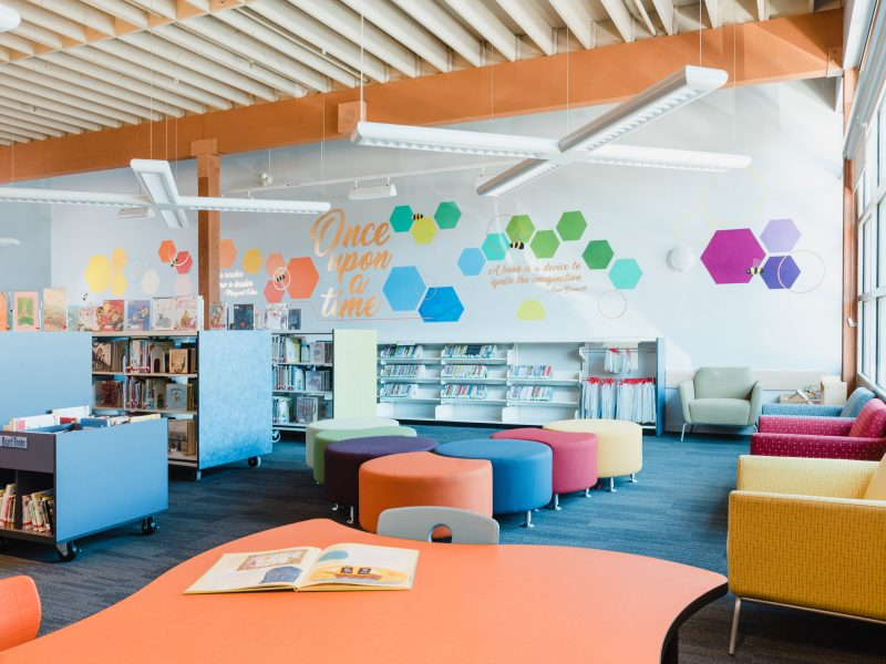 squamish public library